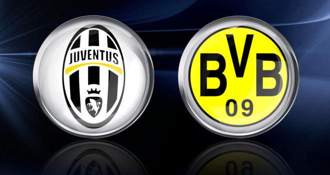 Juventus-Vs-Borussia-Dortmund