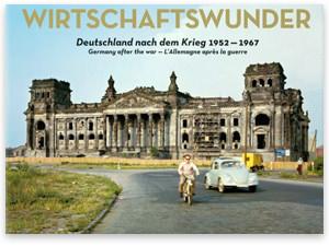 Wirtschaftswunder – niemiecki cud gospodarczy cz. 2