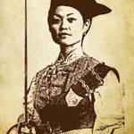 Cheng I Sao – Chińska królowa piratów.