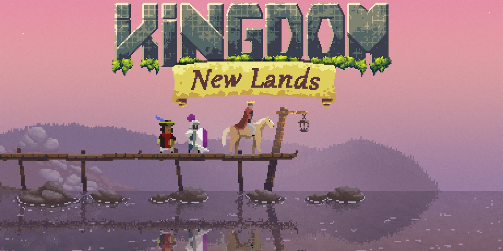 Play games#3: Kingdom: New Lands – recenzja